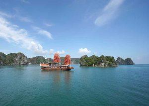 Lan Ha Bay 2 day