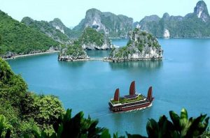 Lan Ha Bay Luxury Cruise