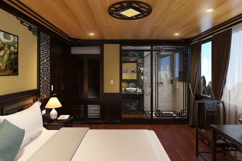 Lan Ha Bay Luxury Cruise